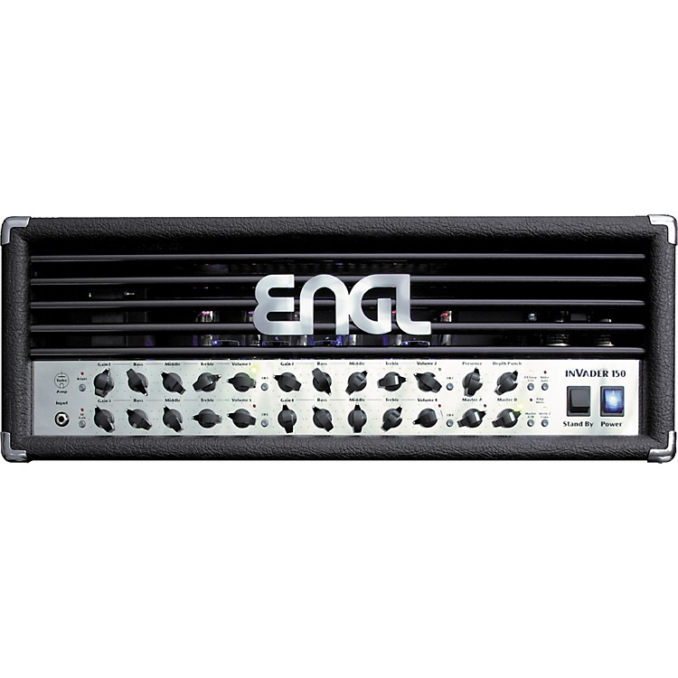 EnglInvader 150W Guitar Amp Head