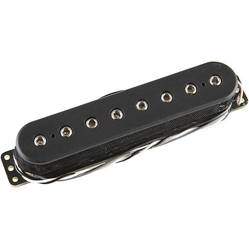 DiMarzio Ionizer 8-String Middle Humbucker Pickup Black