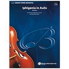 BELWIN Iphigenia in Aulis Conductor Score 3