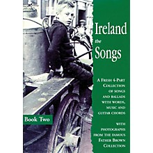 Waltons Ireland: The Songs - Book Two Waltons Irish Music Books Series Softcover