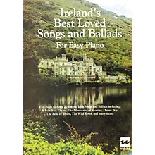 Waltons Ireland's Best Loved Songs and Ballads for Easy Piano Waltons Irish Music Books Series