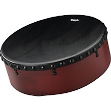 Remo Irish Bodhran Drum with Bahia Bass Head 14 x 4.5 in.