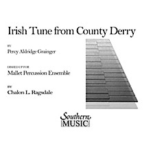 Hal Leonard Irish Tune from County Derry Southern Music Series Arranged by Chalon Ragsdale