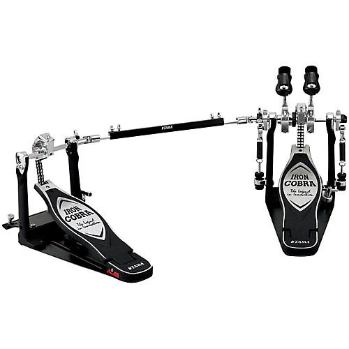 Tama Iron Cobra 900 Power Glide Double Bass Drum Pedal-thumbnail