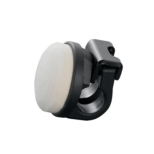 Tama Iron Cobra Felt Bass Drum Beater Head-thumbnail