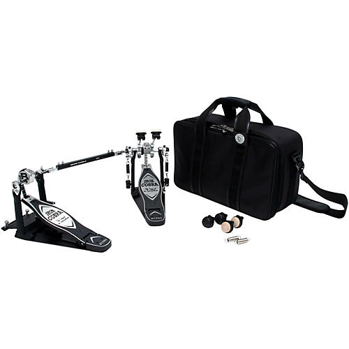 Tama Iron Cobra Rolling Glide Double Pedal Anniversary Pack