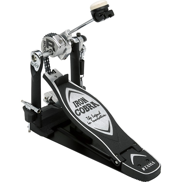 TamaIron Cobra Rolling Glide Single Pedal