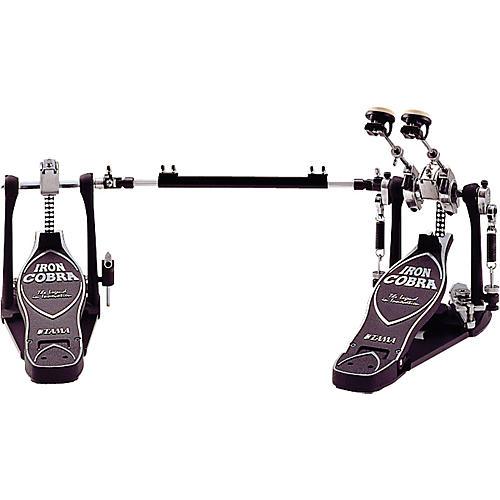 tama iron cobra rolling glide twin kick drum pedal musician 39 s friend. Black Bedroom Furniture Sets. Home Design Ideas