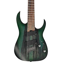 Ibanez Iron Label RG Multi-Scale 7-String Electric Guitar