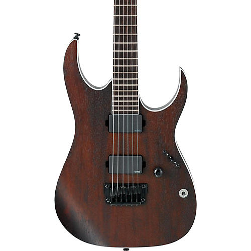 Ibanez Iron Label RG Series RGIR20BFE Fixed Bridge Electric Guitar