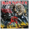 Universal Music Group Iron Maiden - The Number of the Beast Vinyl LP