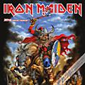 Browntrout Publishing Iron Maiden 2016 Calendar Square 12 x 12 In.