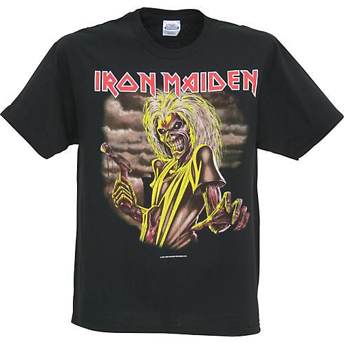 Bravado Iron Maiden New Killers T-Shirt