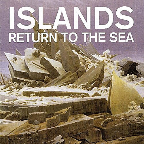 Alliance Islands - Return To The Sea