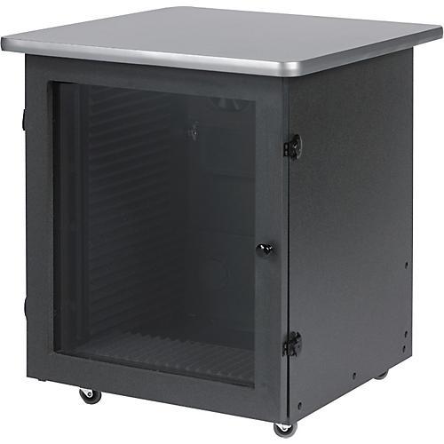 Raxxess IsoRaxx Acoustic Isolation Rack