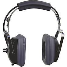 Metrophones Isolation Headphones with Metronome