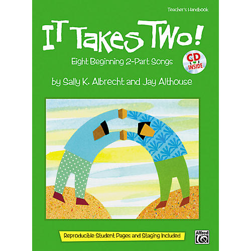 Alfred It Takes Two !-thumbnail