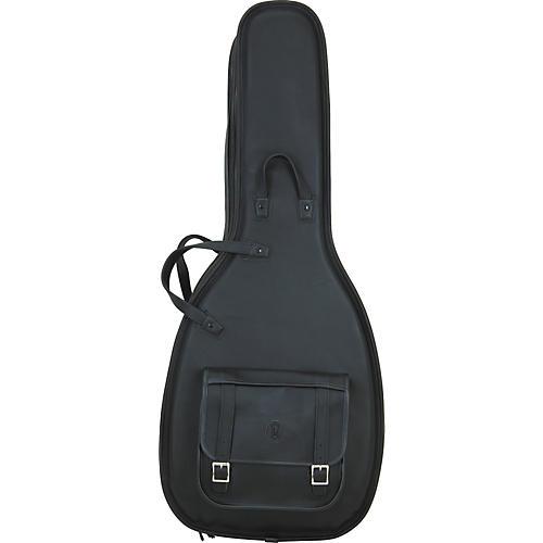 Levy's Italian Leather Acoustic Guitar Gig Bag