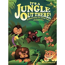 Hal Leonard It's a Jungle Out There (Musical) ShowTrax CD Composed by Mary Donnelly