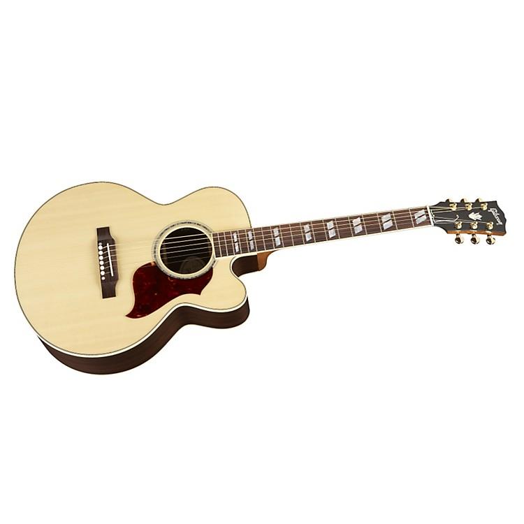GibsonJ-165 EC Acoustic-Electric Guitar