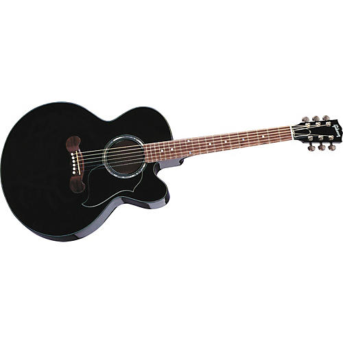 Gibson J-180EC Special Acoustic-Electric Guitar-thumbnail