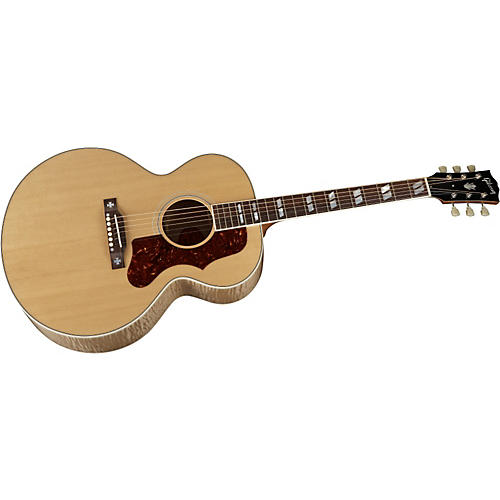 Gibson J-185 Modern Classic Acoustic-Electric Guitar