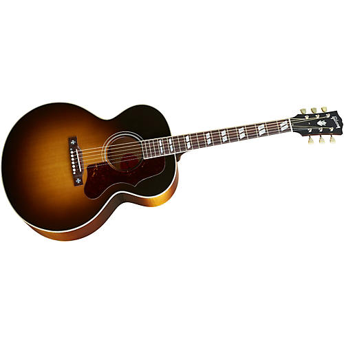 Gibson J-185 Red Spruce Acoustic Guitar
