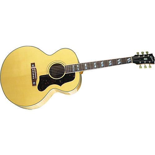 Gibson J-185TV True Vintage Acoustic Guitar-thumbnail