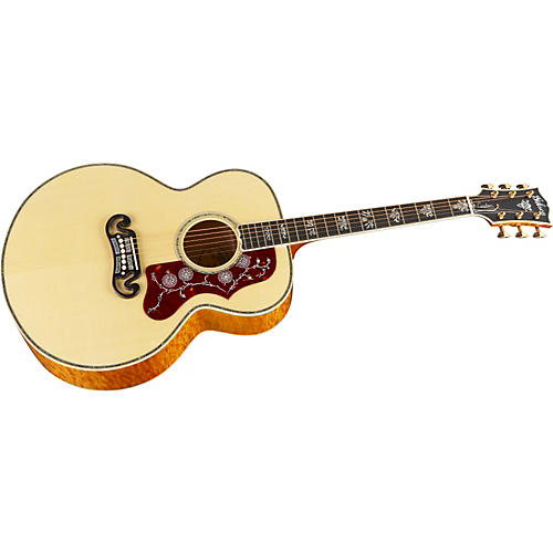 Gibson J-200 Custom Extreme 20th Anniversary Acoustic Guitar