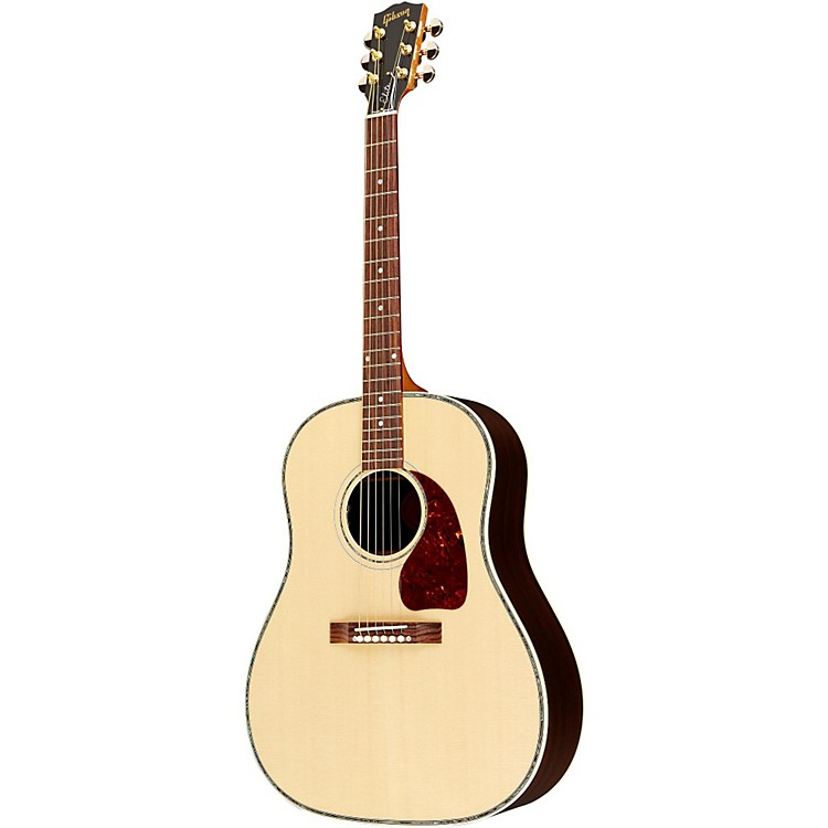 GibsonJ-29 Elite Limited Edition Acoustic-Electric GuitarNatural