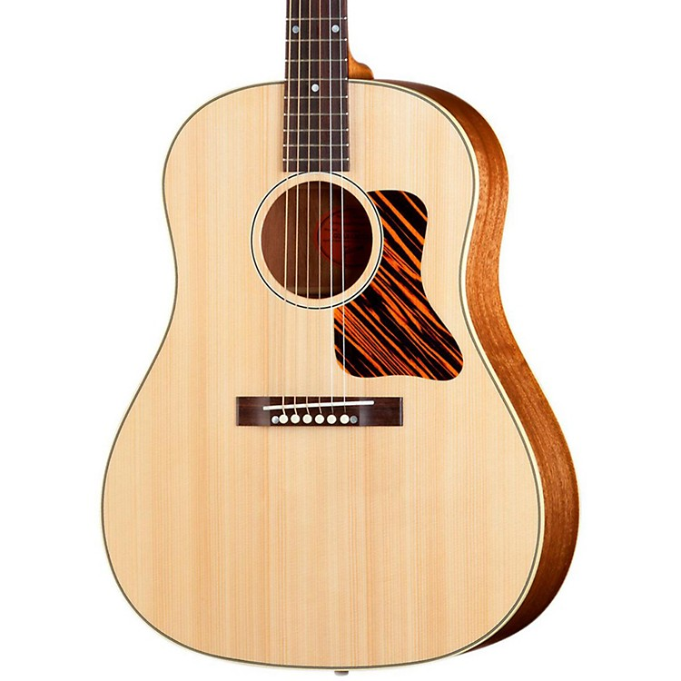 Gibson J-35 Acoustic-Electric Guitar Antique Natural