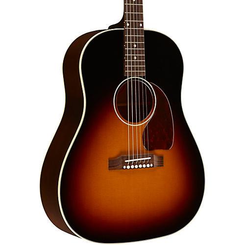 gibson j 45 12 fret edition acoustic electric guitar musician 39 s friend. Black Bedroom Furniture Sets. Home Design Ideas