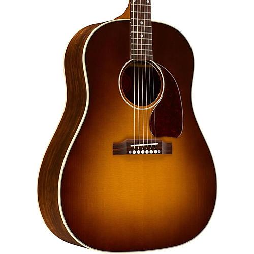 gibson j 45 bilwara tonewood edition acoustic electric guitar musician 39 s friend. Black Bedroom Furniture Sets. Home Design Ideas
