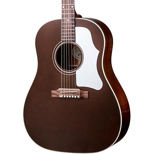 Gibson J-45 Brown Top Acoustic Guitar