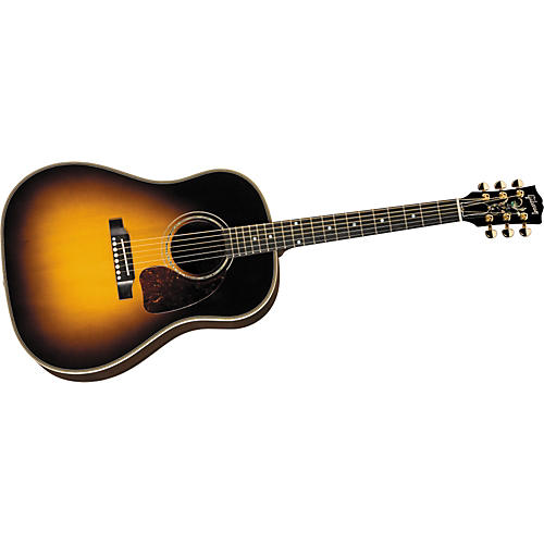 Gibson J-45 Custom Acoustic-Electric Guitar