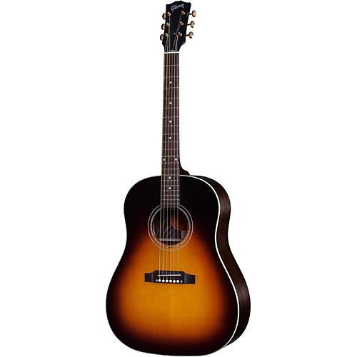 Gibson J-45 Elite Rosewood Acoustic Electric Guitar-thumbnail