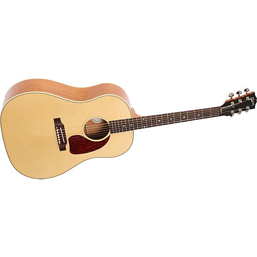 gibson j 45 standard acoustic electric guitar musician 39 s friend. Black Bedroom Furniture Sets. Home Design Ideas