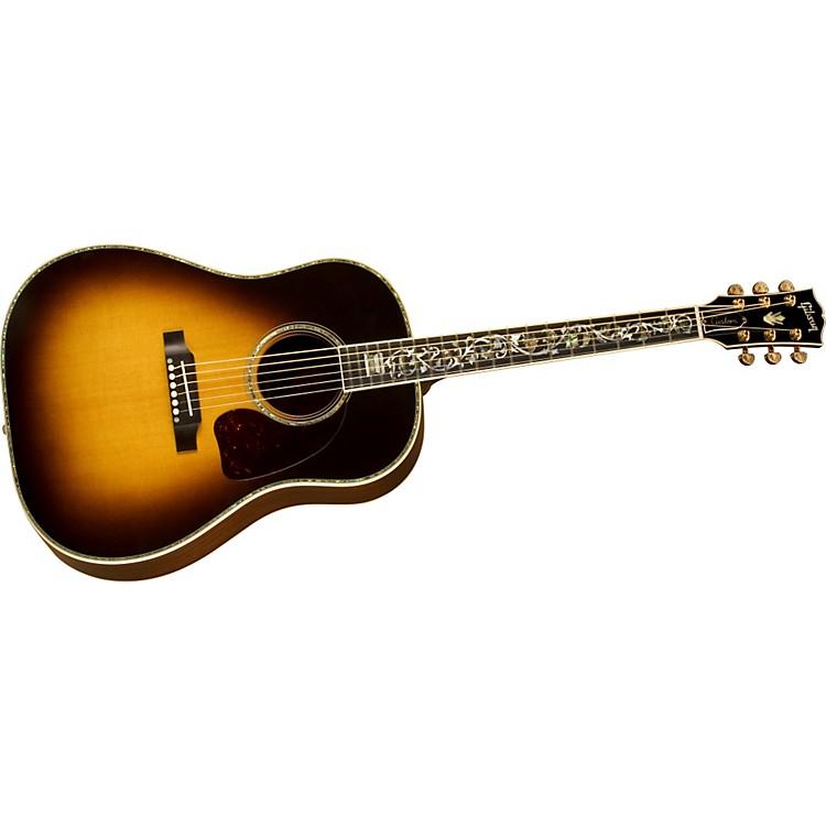 gibson j 45 vine rosewood acoustic guitar musician 39 s friend. Black Bedroom Furniture Sets. Home Design Ideas