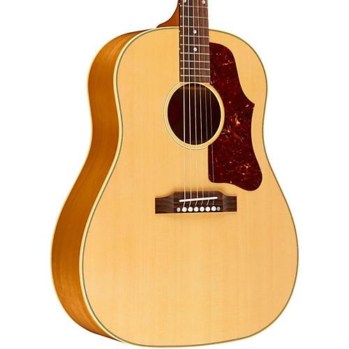 gibson j 50 vos antique wide x acoustic electric guitar musician 39 s friend. Black Bedroom Furniture Sets. Home Design Ideas