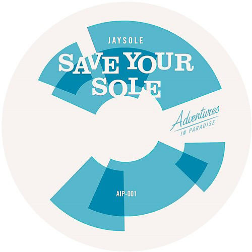 Alliance J Boogie & Jay Sole - Domino Boogie / Save Your Sole