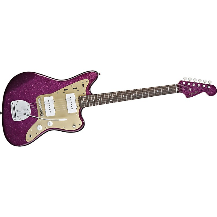 FenderJ Mascis Artist Series Jazzmaster Electric Guitar