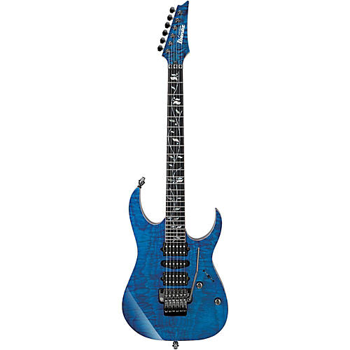 Ibanez J.Custom JCRG613 Limited Edition Electric Guitar