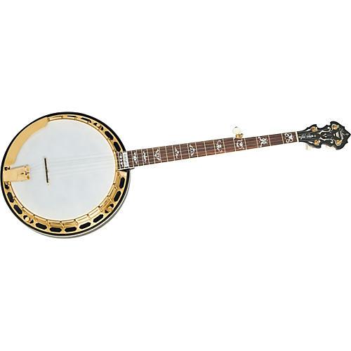 Gibson J.D. Crowe Black Jack Banjo