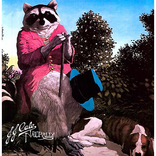 Alliance J.J. Cale - Naturally