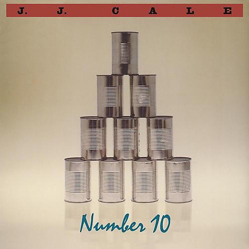 Alliance J.J. Cale - Number Ten
