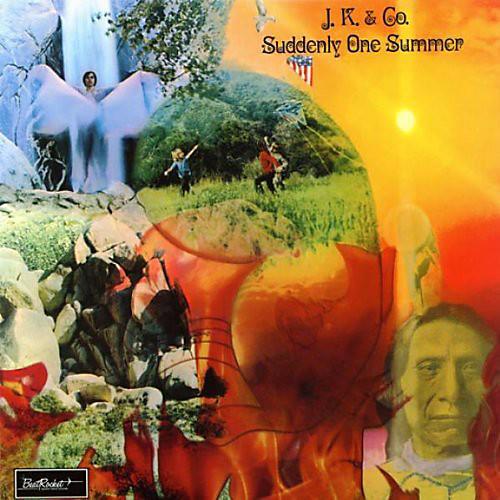 Alliance J.K. & Co. - Suddenly One Summer