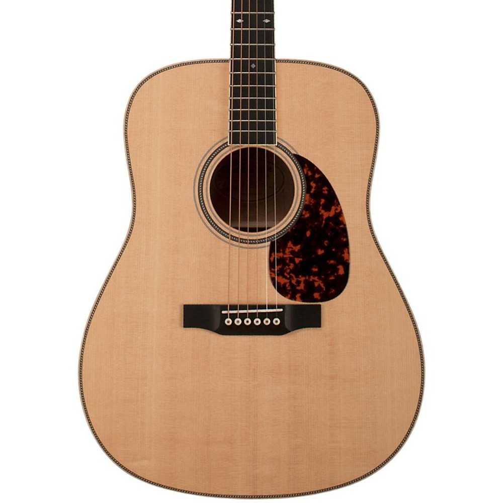 Larrivee D 40 Legacy Dreadnought Rosewood Acoustic Guitar Natural