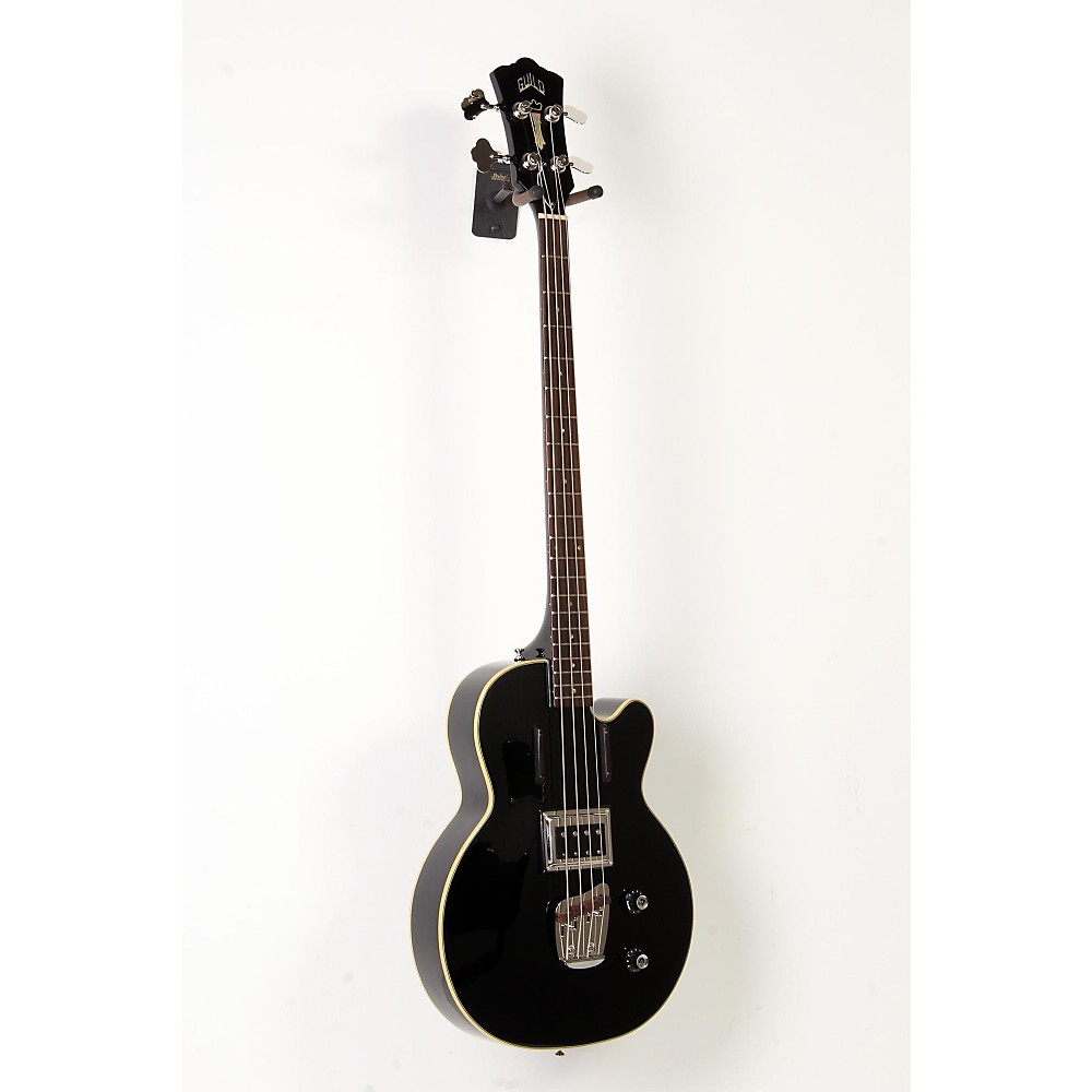 Used Guild M-85 Bass Black 888365919799 -  USED005004 3791100806