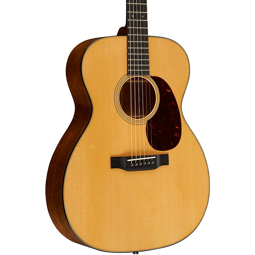 martin retro series 000 18e acoustic electric guitar ebay. Black Bedroom Furniture Sets. Home Design Ideas