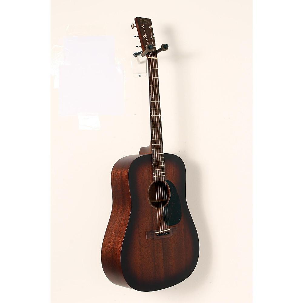 martin 15 series d 15m burst dreadnought acoustic guitar regular 888365929798. Black Bedroom Furniture Sets. Home Design Ideas